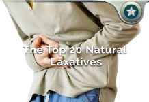 Top 20 Natural Laxatives