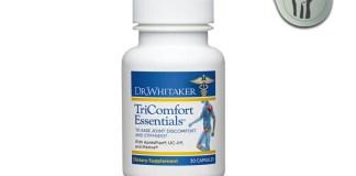 Dr. Whitaker TriComfort Essentials