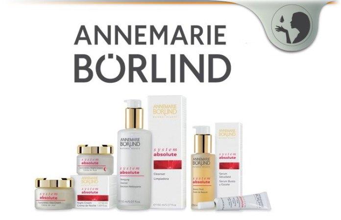 annemarie borlind skincare