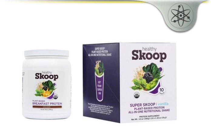 Healthy Skoop