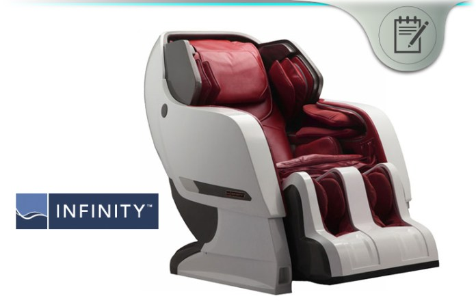 massage chair infinity. iyashi by infinity review massage chair