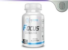 IQ Nootropic Focus