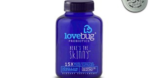 Lovebug Probiotics