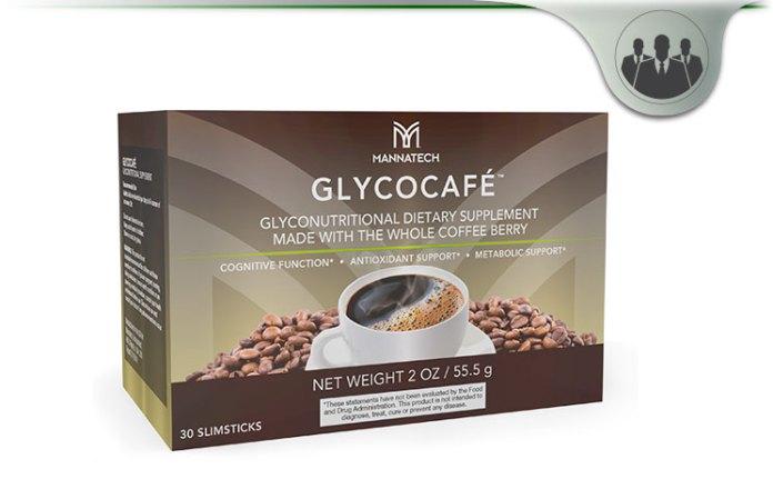 Mannatech GlycoCafé
