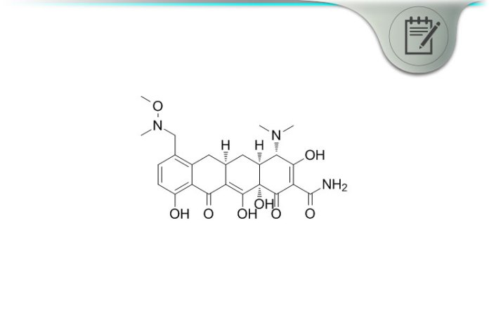 Sarecycline