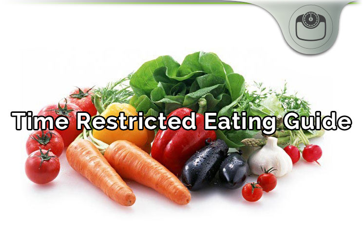 Time Restricted Eating Review Diet Health Benefits Or