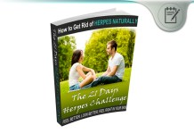 21-Day Herpes Challenge