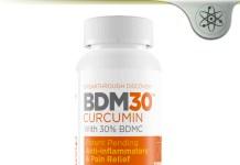 BDM30 Curcumin