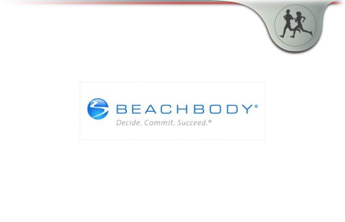 BeachBody Shift Shop Workout