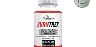 Nutriroots Burntrex