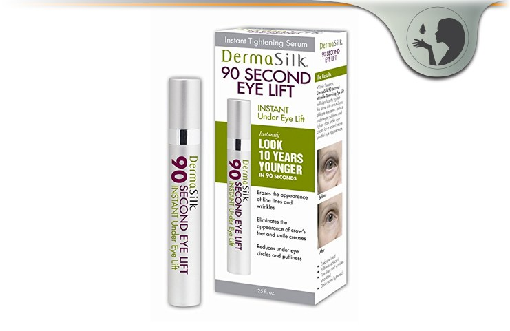 Dermasilk 90 Second Eye Lift