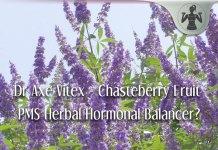 Vitex Chasteberry