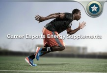 eSports Supplements