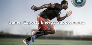 eSports Supplements