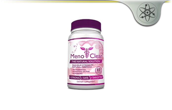 MenoClear