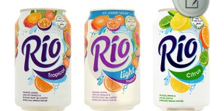 Rio Tropical Drinks
