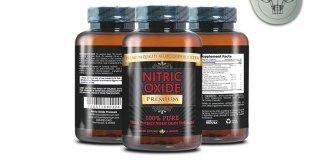 Nitric Oxide Premium
