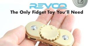 REVOQ Fidget Spinner