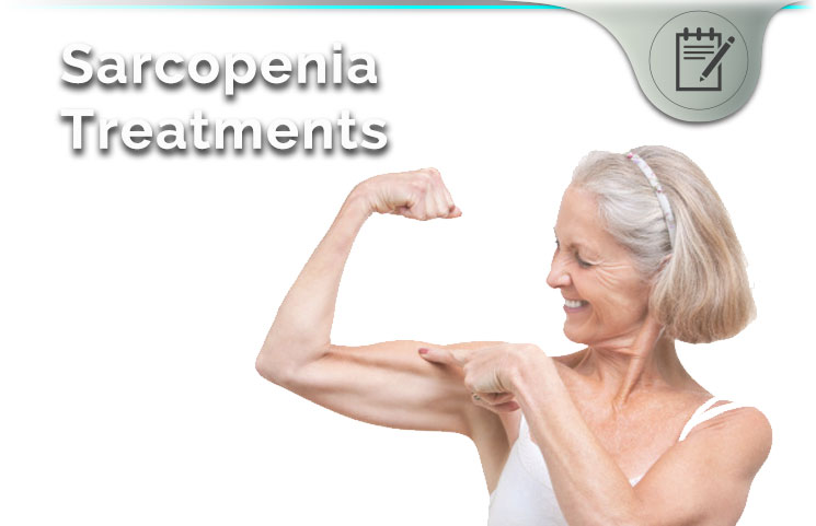 Sarcopenia Review Skeletal Muscle Tissue Loss With Aging