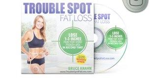 trouble spot fat loss