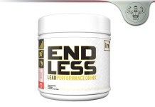 Inspired Nutraceuticals Endless Lean Performance Drink