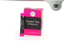 WM Nutrition System Green Tea All Natural