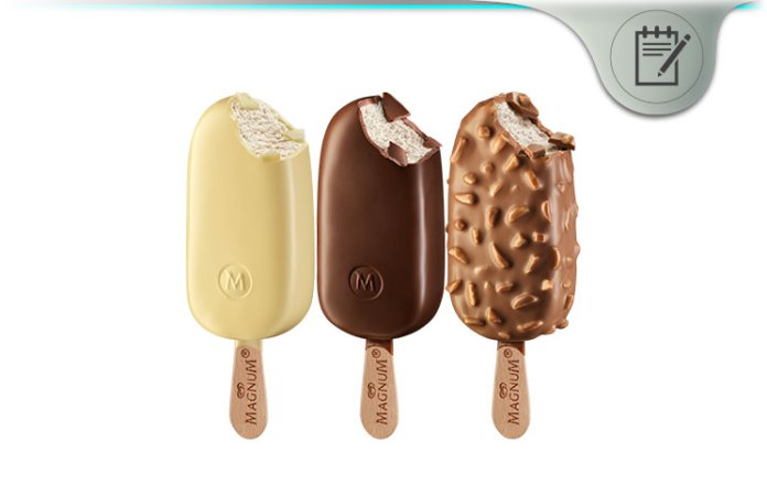 magnum ice cream - photo #26