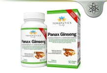 Teraputics Panax Ginseng