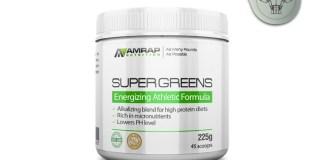 AMRAP Nutrition Super Greens