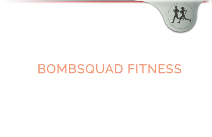 BombSquad Fitness