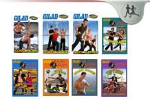 Gilad's 60 Day Ultimate U Challenge