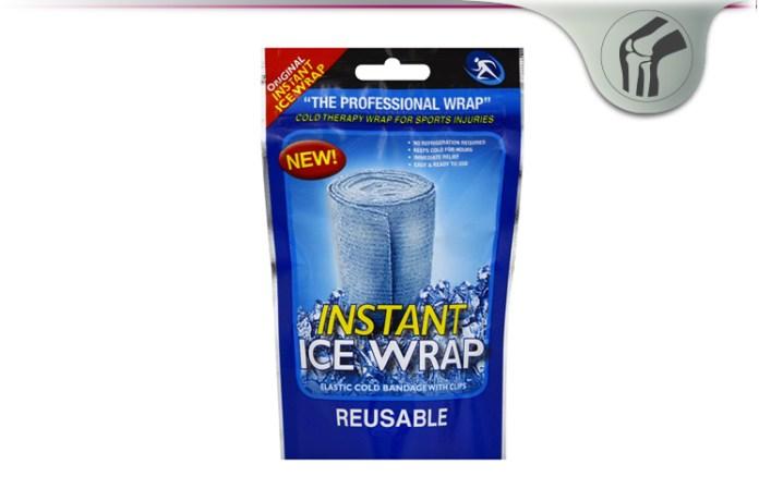 Instant Ice Wrap