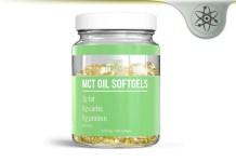 Kiss My Keto MCT Oil Softgels