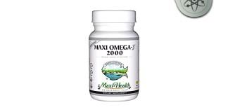 maxi omega 3 2000
