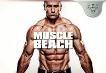 Muscle Beach 100% All-Pro