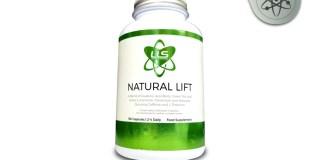 Love Life Supplements Natural Lift