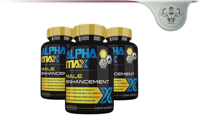 Alpha Max Male Enhancement Overview
