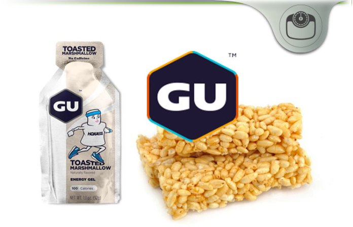 gu energy performance rice crispies