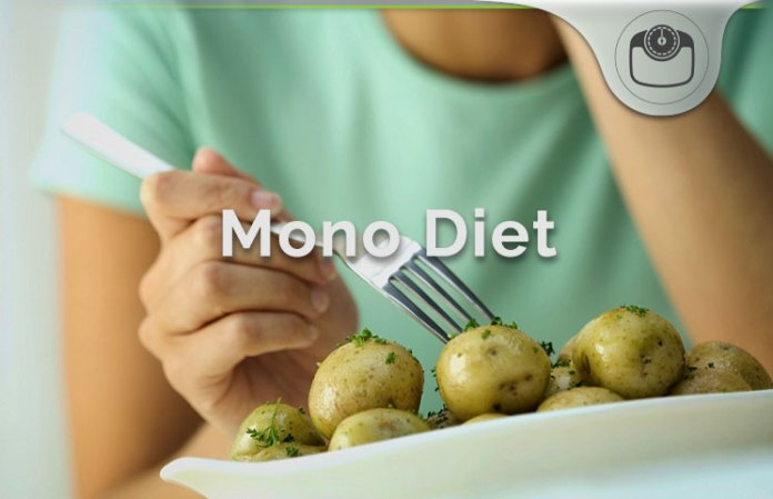 There's A New Diet Trend Called Monomeals And It's Pretty Bad For You
