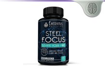 Enervitus Nutrition Steel Focus