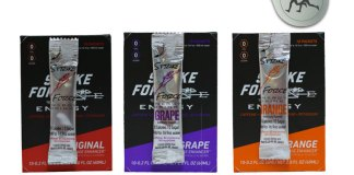 strike force energy drink