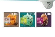 TCHO Chocolate Bars