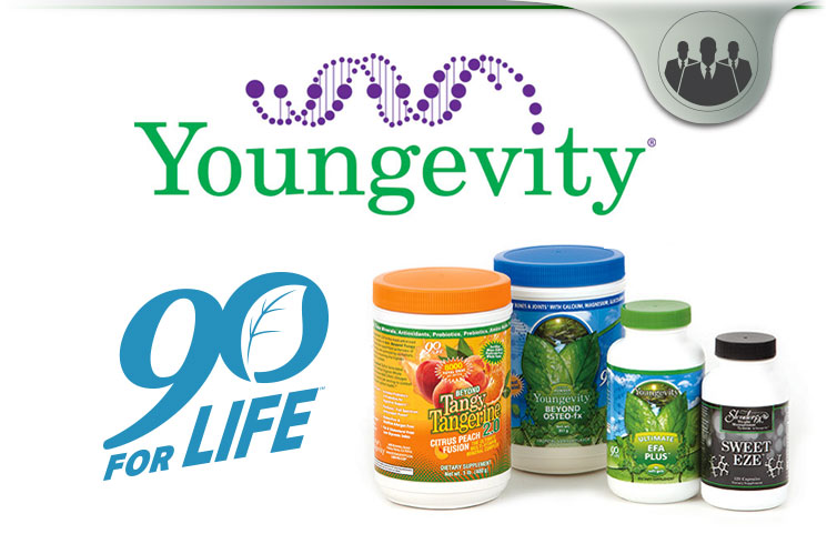 90 for Life Review - Dr. Wallach's Youngevity Plant Essential Nutrients?