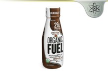 Organic Valley Organic Fuel Protein Shake