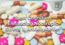 best-cognitive-enhancing-nootropic-for-stress