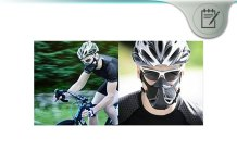 Hypoxic Workout Mask