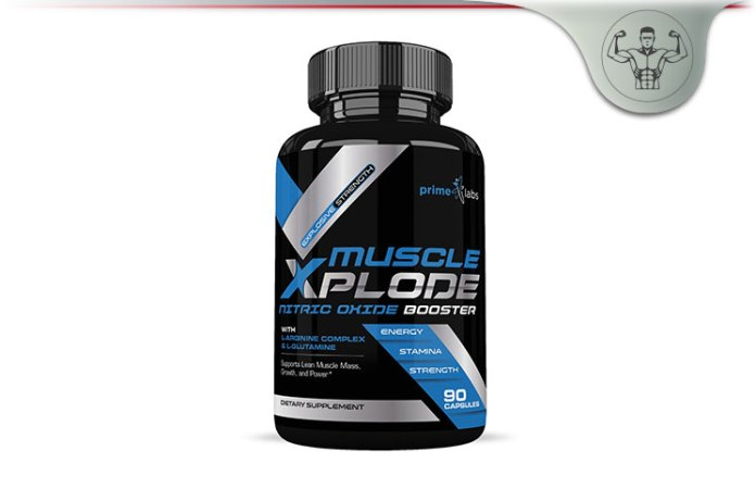 muscle xplode nitric oxide booster