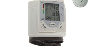 1 PCS High Blood Pressure Monitor