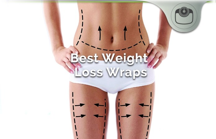 Best Weight Loss Body Wraps