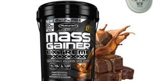 MuscleTech Mass Gainer Extreme XXXX